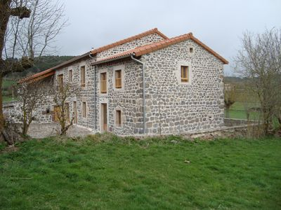 """Photo for Group rural lodging - 3 ears """"L'estaou"""" - 15 persons (19 beds)"""