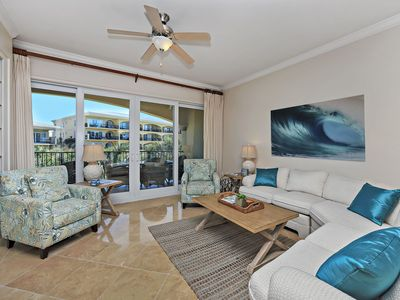 """Photo for Get your """"Beach Therapy"""" at F304! Newly Remodeled!"""