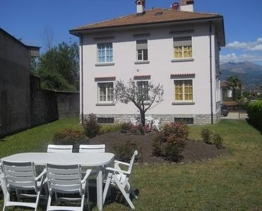 Photo for 3BR Apartment Vacation Rental in Lombardy, Varese