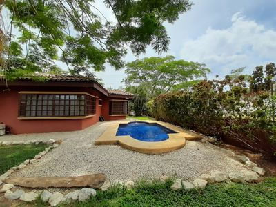 Photo for Enjoy this Comfortable Home Near the Beach with Private Pool