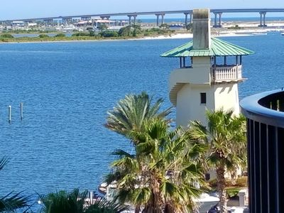 Photo for Relax in this 2 bed/ 2 bath condo..New to Rental Market
