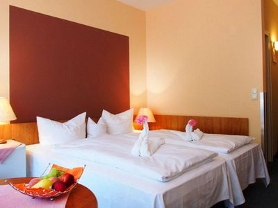Photo for Double room comfort - Reichel´s Parkhotel and Café