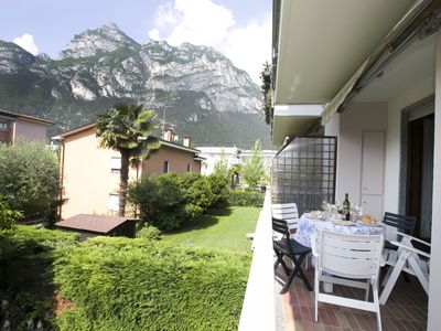 Photo for Appartamento Emma, Riva del Garda, Italy