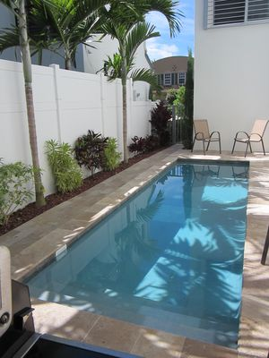 Photo for New home near airport, pool, walk to Los Olas Blvd, short bike ride to ocean
