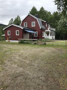 Photo for House in Sysslebäck at Klarälven with 8-10 beds