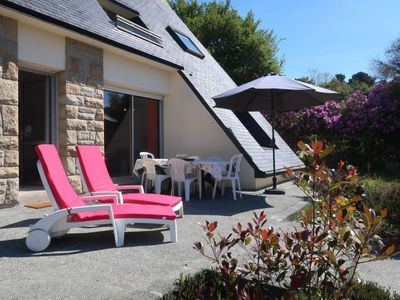 Photo for Vacation home Villa de l'Océan (SNR100) in Combrit Sainte Marine - 10 persons, 5 bedrooms