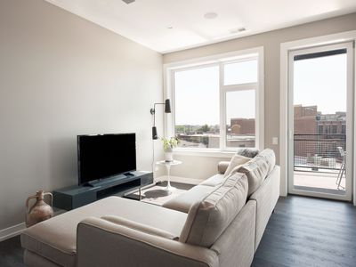 Photo for Posh 3BR in Lakeview by Sonder