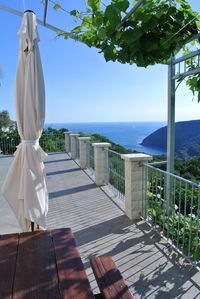 Photo for A window on the Gulf of Moneglia and a passepartout for the 5 Terre