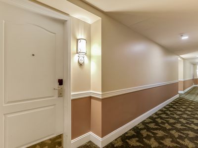 Photo for 1 Bedroom suite at Lake Las Vegas