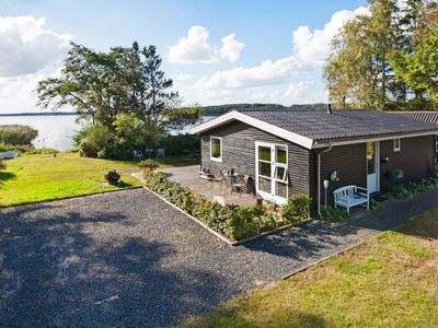 Photo for Vacation home Mossø in Skanderborg - 4 persons, 2 bedrooms