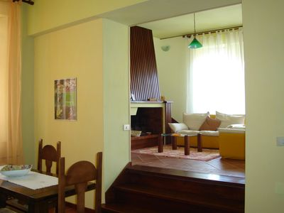 Photo for Quiet room in the historic center