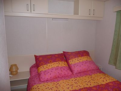 Photo for RENT MOBIL-HOME PRIVATE LAND
