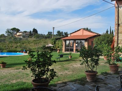 Photo for The Stalla. Agriturismo Fattoria La Luna