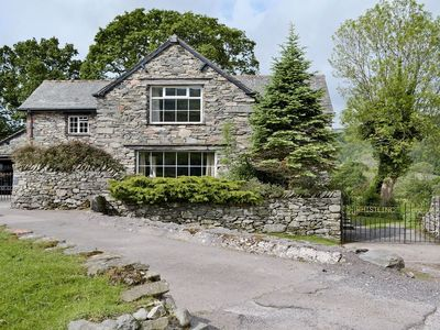 Photo for 2 bedroom property in Ulpha and the Duddon Valley.