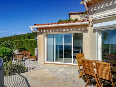 Photo for Vacation home Le Grand Boucharel I in Les Issambres - 8 persons, 4 bedrooms