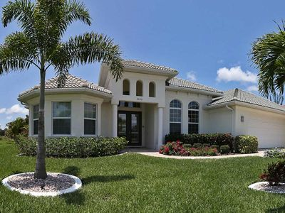 Photo for Wischis Florida Vacation Home - Coral Palms in Cape Coral