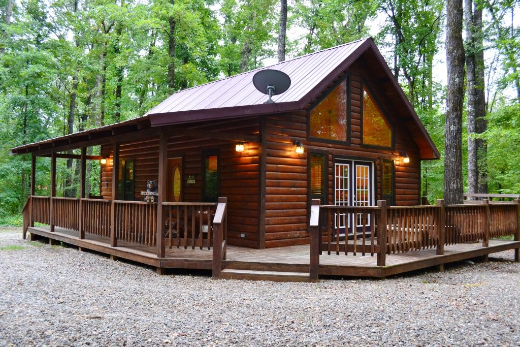mountain rentals maples honeymoon cabins property cabin ridge