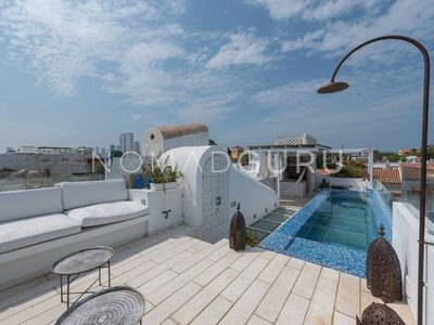 Photo for LUX Casa Lucia Boutique Rooftop Pool by NOMAD GURU