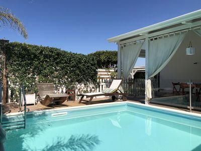Photo for Jasmine House - Relax and Peace in Sicily Whit Private Pool