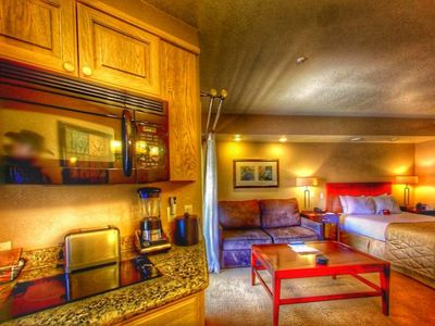 Photo for Sedona west end 2BR Condo with pools Near Trails / Nature Center