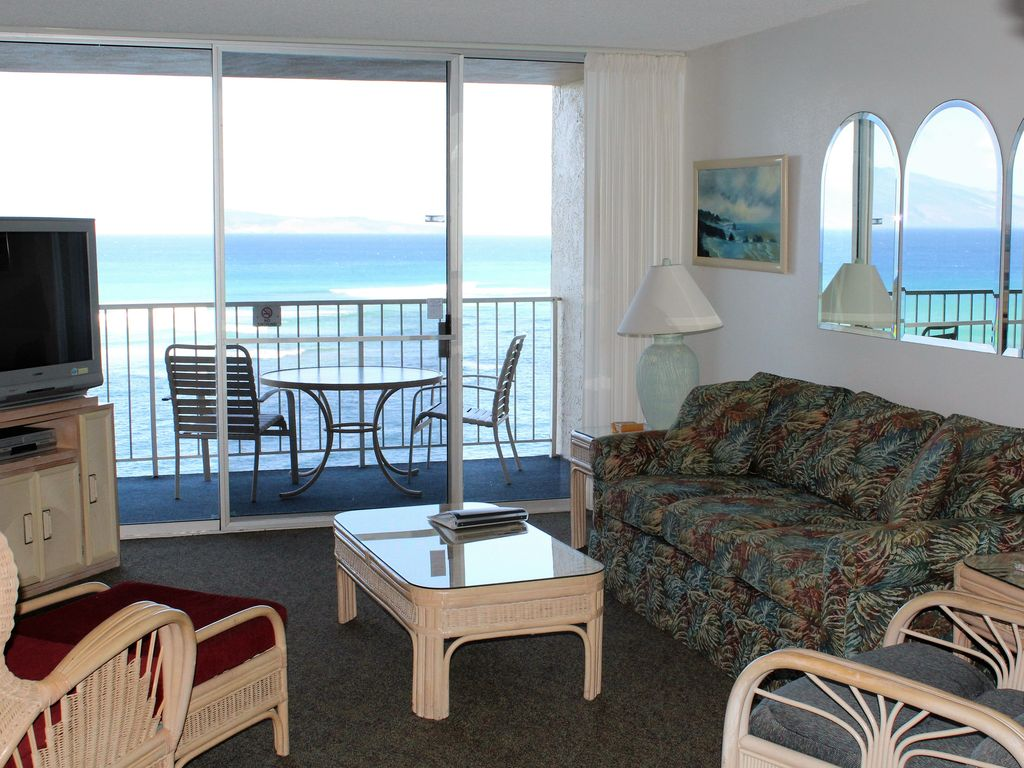 AMAZING 10TH FLOOR OCEANFRONT HOME- FREE PA... - VRBO