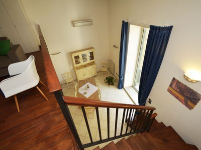 Photo for Italia Apartment - Comfort holiday in the historic center of Naples
