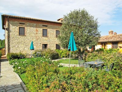 Photo for Apartment Principe del Trasimeno (CDL181) in Lago Trasimeno - 4 persons, 2 bedrooms