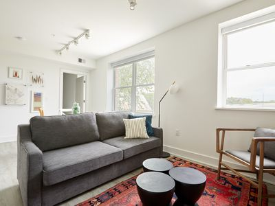 Photo for Sonder | Callisto | Modern 2BR + Terrace