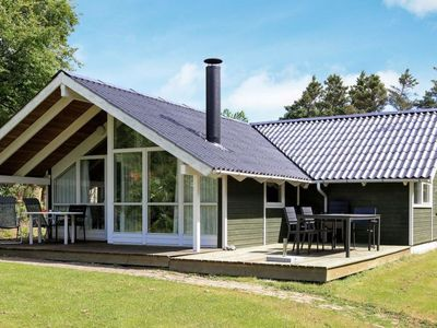 Photo for Vacation home Holløselund Strand in Vejby - 8 persons, 4 bedrooms