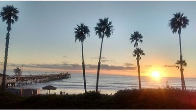 Photo for Beautiful San Clemente Apartment