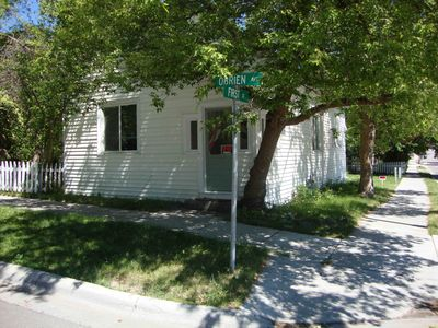 Photo for HOUSE a block to downtown.Daily/weekly/Monthly Rates until May 31 ONLY