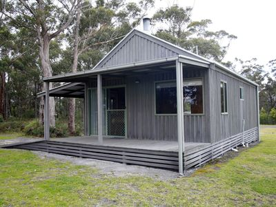 Photo for 2BR Cabin Vacation Rental in Marlo, VIC