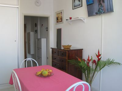 Photo for Renovated apartment 250 meters from Copacabana Beach
