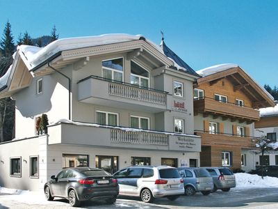 Photo for 3 bedroom Apartment, sleeps 6 in Saalbach with WiFi