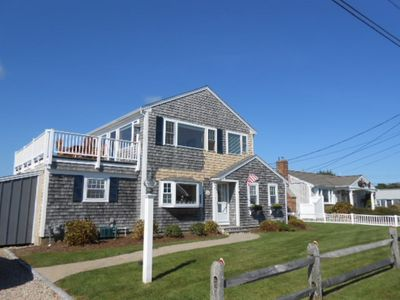 Photo for 3BR House Vacation Rental in West Dennis,, Massachusetts
