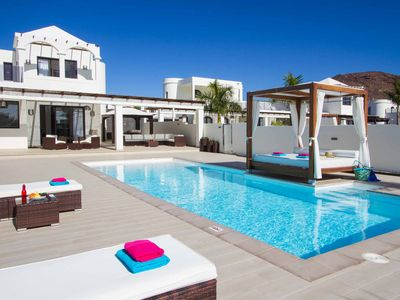 Photo for Villa Anibal - This Villa includes a private pool, WI-FI & is close to amenities