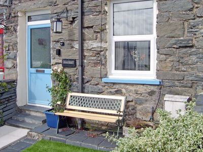 Photo for 1 bedroom property in Blaenau Ffestiniog. Pet friendly.