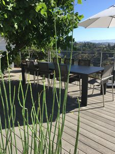 Photo for Special price for June and July: modern BEL AIR HOME,  breathtaking View