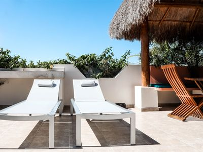 Photo for 2 bedroom accommodation in Tulum