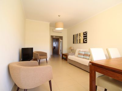 Photo for Casa George Modern top floor apartment with free wi fi