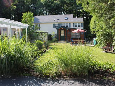Photo for Charming, Cozy, and Convenient in the Heart of Ogunquit