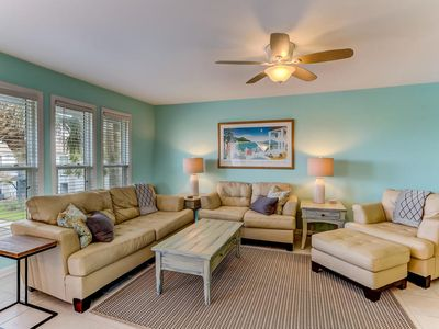 Photo for Better By the Sea--3 King Beds!