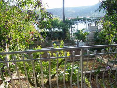 Photo for Apartment Srđan  A1(6)  - Vinisce, Riviera Trogir, Croatia