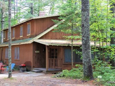 Photo for Maineholm Lodge with Sebago Lake Beach Access