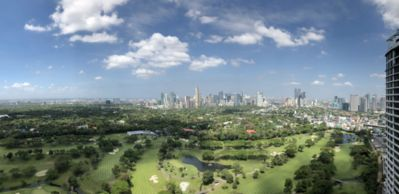 Photo for Best View in Manila! Modern 1BR for rent @8 Forbestown