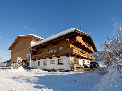 Photo for 1BR Apartment Vacation Rental in Oberau