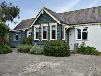 Photo for 3BR House Vacation Rental in Elmer, near Middleton on Sea