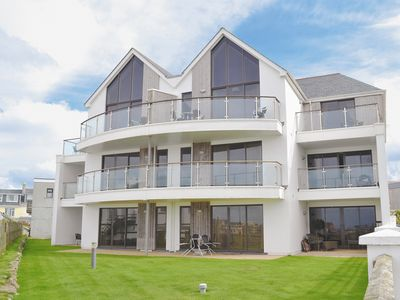 Photo for 2 bedroom accommodation in Newquay