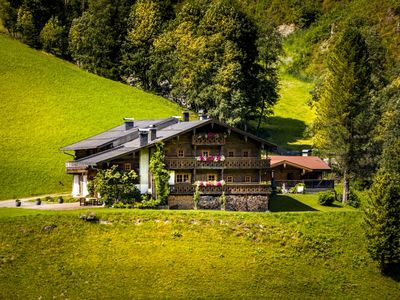 Photo for 7 bedroom accommodation in Hinterglemm
