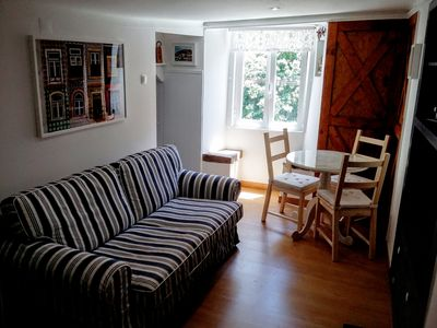 Photo for Lovely Lisbon Mouraria Apartment